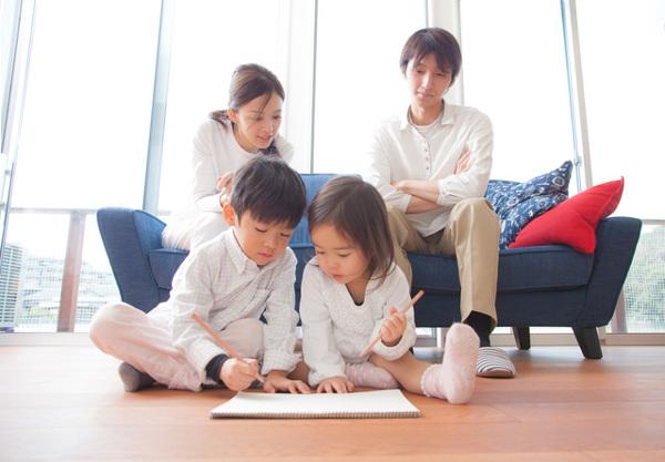 仕事より家族優先では結果が出ない?ビジネスの優先順位の見直し